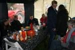 S O C lang weekend weg_1 bbq op camping Waalehof in Jipsinghuizen